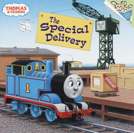 The Special Delivery (Thomas & Friends) by Rev. W. Awdry
