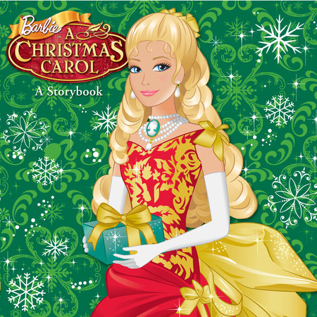 Barbie in a Christmas Carol (Barbie) by Mary Man-Kong