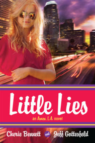 Little Lies: An Amen, L.A. novel
