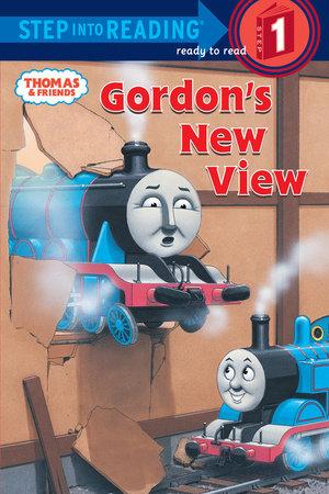 Thomas and Friends: Gordon's New View (Thomas & Friends) by Rev. W. Awdry