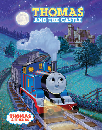 Thomas and the Castle (Thomas & Friends) by Rev. W. Awdry