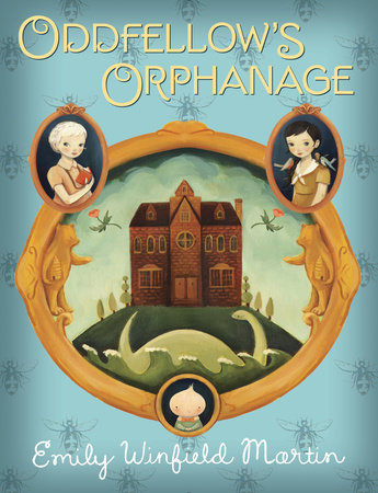 Oddfellow's Orphanage by Emily Winfield Martin