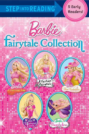 Fairytale Collection (Barbie) by Various
