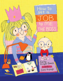 How to Get a Job...by Me, the Boss