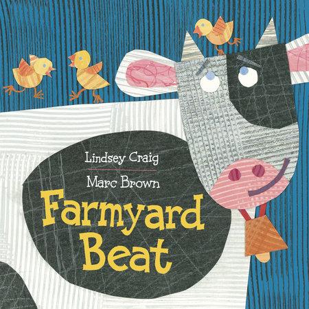 Farmyard Beat by Lindsey Craig