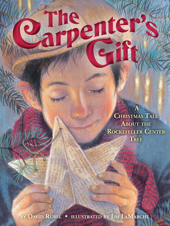 The Carpenter's Gift by David Rubel