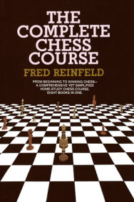 Complete Chess Course