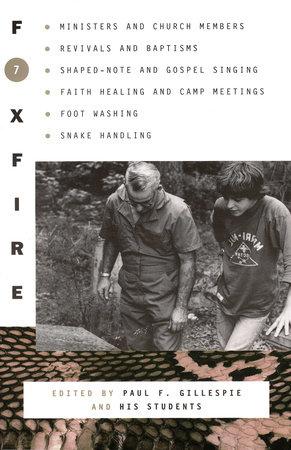 Foxfire 7