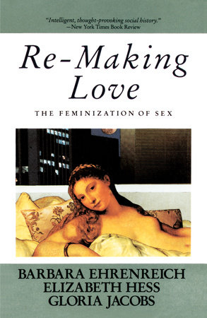 Re-Making Love by