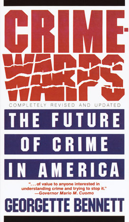 Crimewarps by
