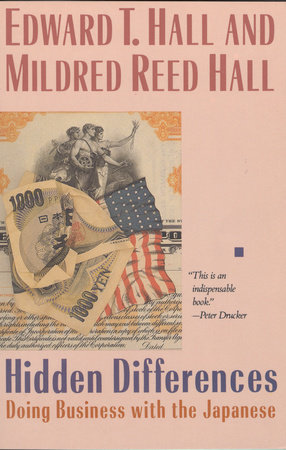 Hidden Differences by Edward T. Hall and Mildred Reed Hall
