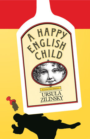 Happy English Child by Ursula Zilinsky