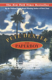 The Paperboy (Movie Tie-in Edition): A Novel