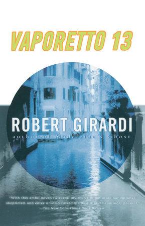 Vaporetto 13 by Robert Girardi