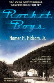 Rocket Boys