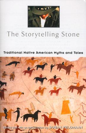 The Storytelling Stone