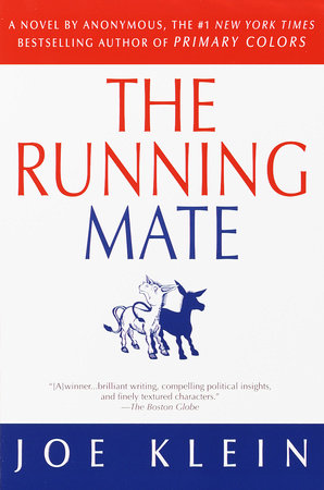 The Running Mate by Joe Klein