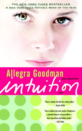 Intuition by Allegra Goodman