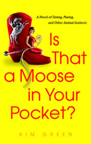 Is that a Moose in Your Pocket?