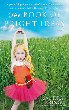 The Book of Bright Ideas by Sandra Kring