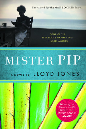 mr pip character list The theme of conflict becomes apparent the relationships between characters in mister pip are very important and are all shown through the narrative voices eyes - matilda's firstly the.