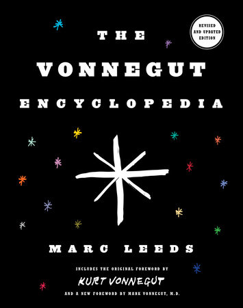 The Vonnegut Encyclopedia by Marc Leeds