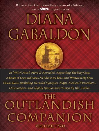 The Outlandish Companion Volume Two
