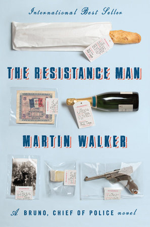 The Resistance Man