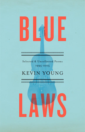 The cover of the book Blue Laws