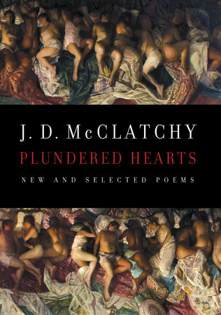 Plundered Hearts by J.D. McClatchy