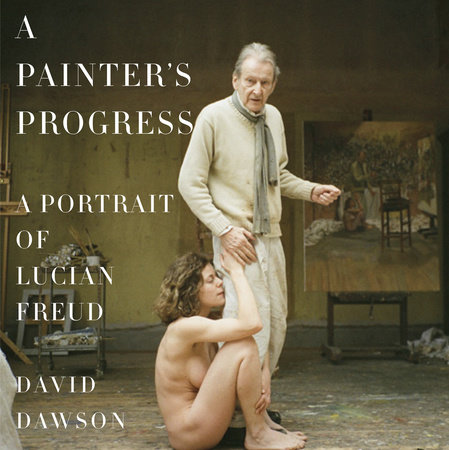 A Painter's Progress by David Dawson