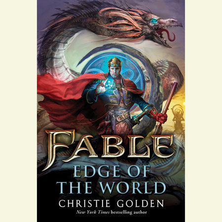 Fable: Edge of the World by Christie Golden