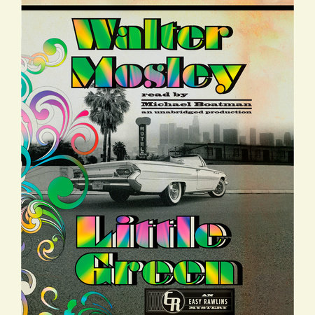 Little Green by Walter Mosley