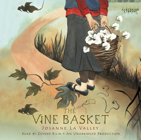 The Vine Basket by Josanne La Valley