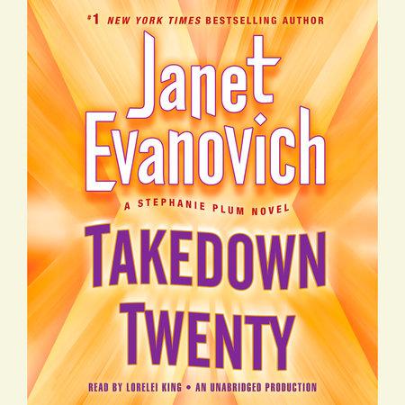Takedown Twenty by Janet Evanovich
