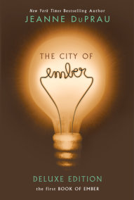 The City of Ember Deluxe Edition