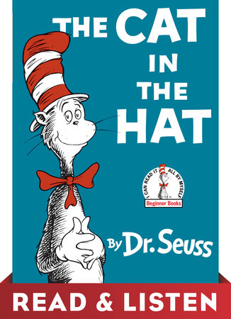 The Cat in the Hat: Read & Listen Edition by Dr. Seuss
