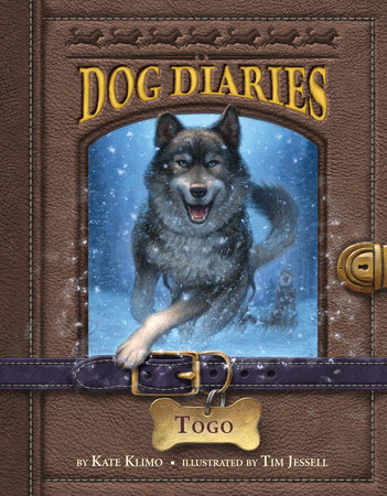 Dog Diaries #4: Togo by Kate Klimo