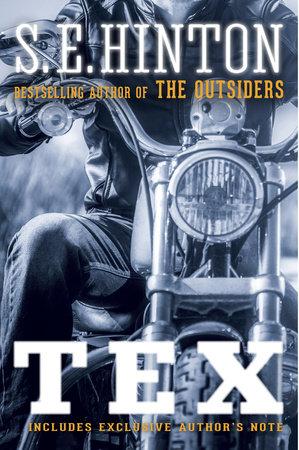 Tex by S. E. Hinton