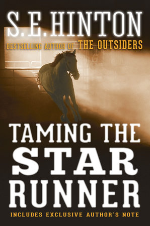 Taming the Star Runner by S.E. Hinton