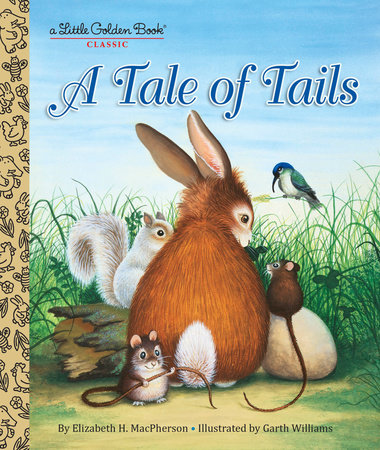 A Tale of Tails by Elizabeth MacPherson
