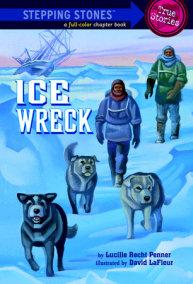 Ice Wreck