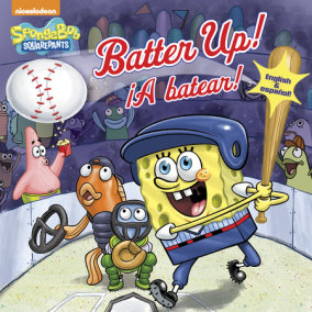 Batter Up!/¡A batear!(SpongeBob SquarePants)