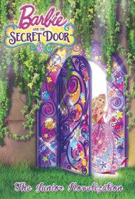 Barbie and the Secret Door (Barbie and the Secret Door)
