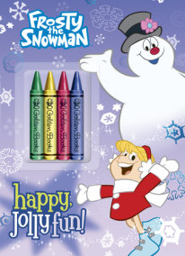 Happy, Jolly Fun! (Frosty the Snowman)