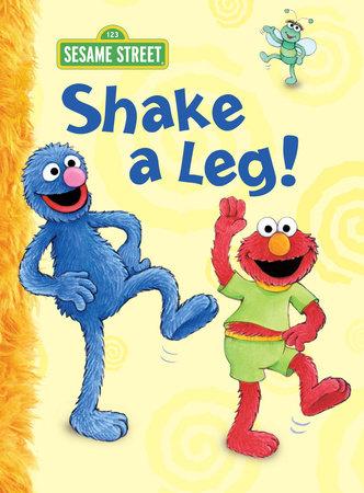 Shake a Leg! by Constance Allen