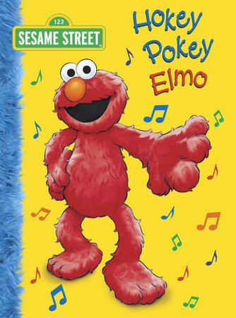 Hokey Pokey Elmo (Sesame Street) by Abigail Tabby