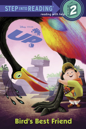 Bird's Best Friend (Disney/Pixar Up) by RH Disney