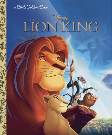 The Lion King (Disney The Lion King) by Justine Korman
