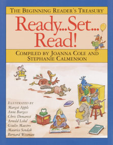 Ready, Set, Read!